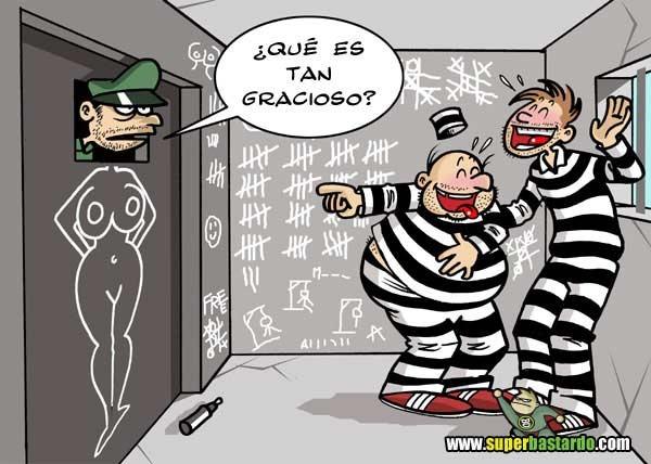 academia de prisiones, oposiciones de instituciones penitenciarias